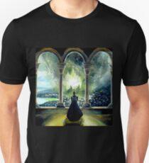 Queen's Revenge Unisex T-Shirt