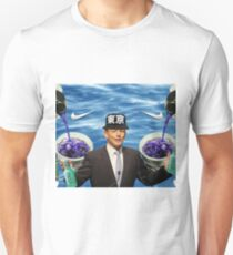 Yung Abbott// AbbottWave Unisex T-Shirt