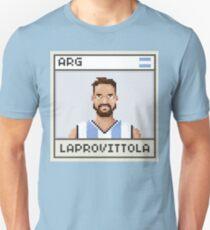 Laprovittola - ARG Unisex T-Shirt