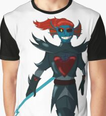 The true hero appears! Graphic T-Shirt
