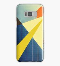 Heaven's Launchpad Samsung Galaxy Case/Skin