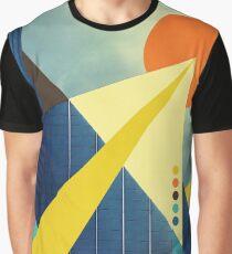 Heaven's Launchpad Graphic T-Shirt