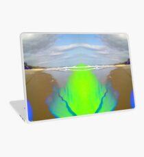 I am the SEA Laptop Skin