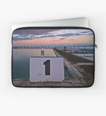 No. 1, Merewether Ocean Baths Laptop Sleeve