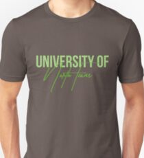 University of North Texas Unisex T-Shirt