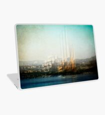 Echoes of Industry Laptop Skin