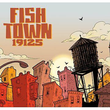 Fishtown 19125 by jkilpatrick