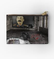 Winston Smith Studio Pouch