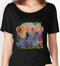The Zombies - Odessey and Oracle Women's Relaxed Fit T-Shirt