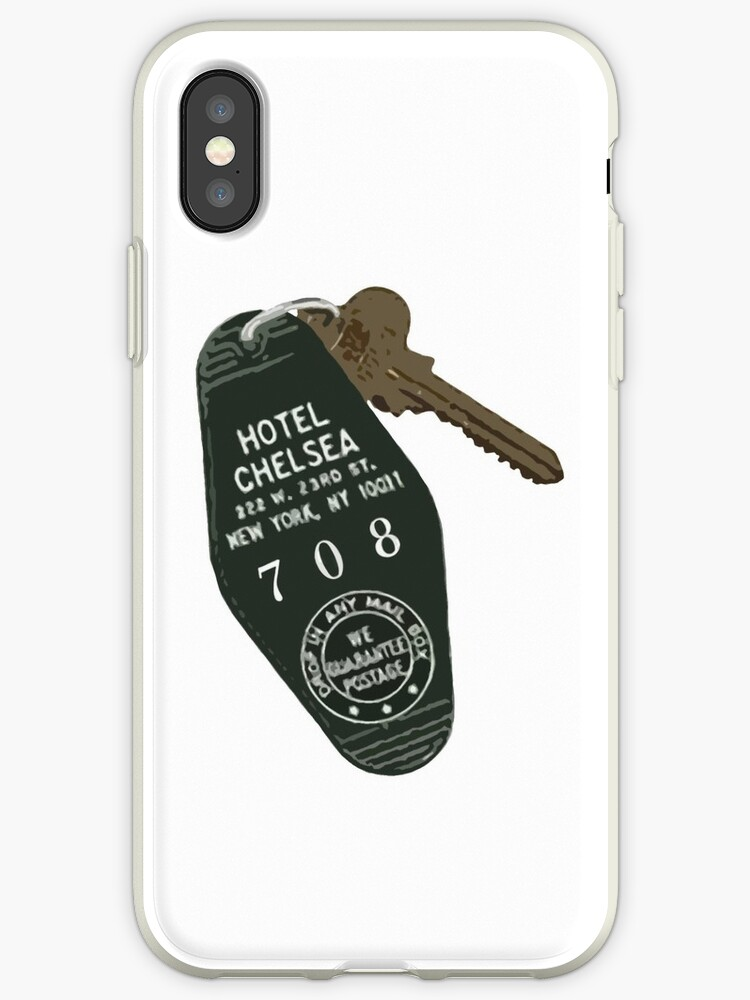 iphone xs chelsea case