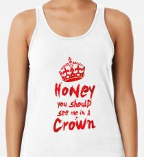 Moriarty Quote Women's Tank Top