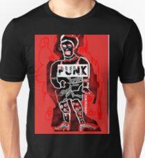Afro Punk T-Shirt
