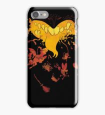 Hellmouth iPhone Case/Skin