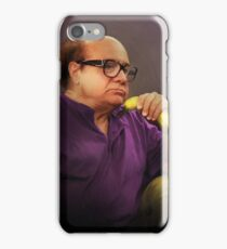 Frank Reynolds with Banana iPhone Case/Skin
