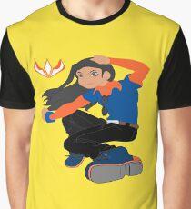 K-NINE_BROS.__Braylen_Fox Graphic T-Shirt
