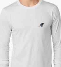Pug Rainbow T-Shirt