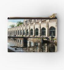 Rideau Canal ~ Ottawa Locks Studio Pouch