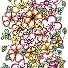 Wildest Flower  by fixtape