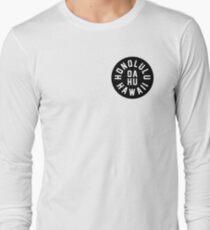 Honolulu - Oahu - Hawaii T-Shirt