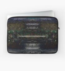I LOVE YOU DAD Laptop Sleeve