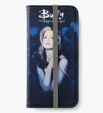 Btvs Season 1 iPhone Wallet/Case/Skin