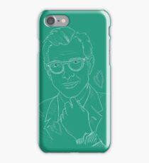 Mrs Jeffery Goldblum iPhone Case/Skin