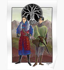 Sons of Denethor Poster