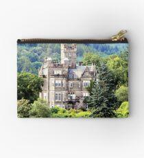 Grand house on Loch Lomond Studio Pouch