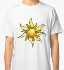 Tangled Up in the Sun Classic T-Shirt