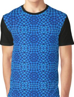 Tribal ethnic geometric floral repeating texture Graphic T-Shirt