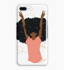 Hair Goals iPhone 8 Plus Case
