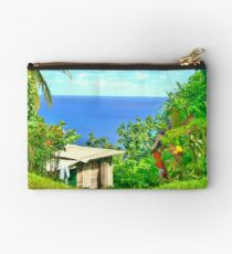 Shack with a View Studio Pouch