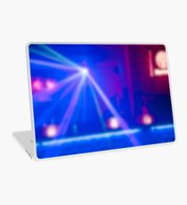 Abstract #6 - DiscoLights Laptop Skin