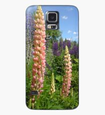 Lupin Summer Case/Skin for Samsung Galaxy