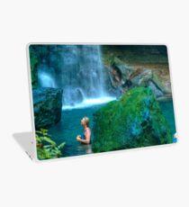 The Morne Trois Pitons National Park Laptop Skin