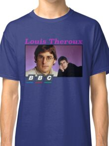 Louis Theroux x BBC Classic T-Shirt