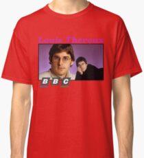 Louis Theroux x BBC Classic T-Shirt