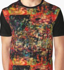 Oil Paint Art - 119 Graphic T-Shirt