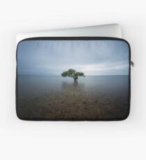 """I Stand Alone"" ∞ King Island, QLD - Australia Laptop Sleeve"