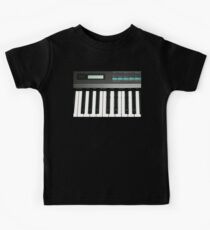 Keyboard Kids Clothes