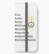 ✌ iPhone Wallet/Case/Skin