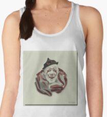 The Clown Women's Tank Top