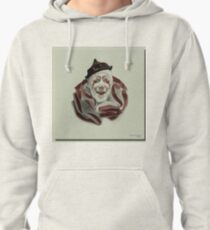 The Clown Pullover Hoodie