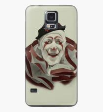 The Clown Case/Skin for Samsung Galaxy