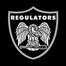 Regulators by Antatomic