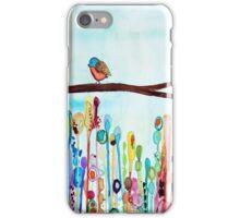 Little Birdie iPhone Case/Skin