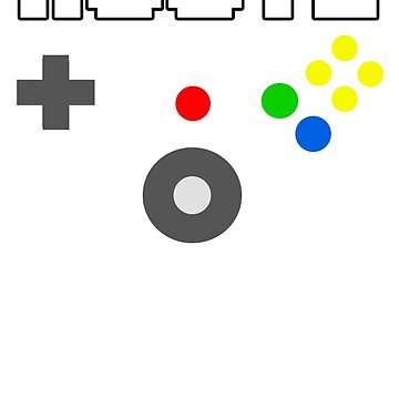 N64 Roots by gamerdad