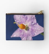 A Touch of Purple Studio Pouch