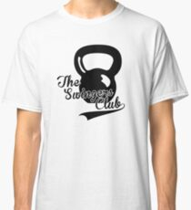 Kettlebell Swingers Club Classic T-Shirt