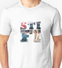Sticky Fingers - Our Town Unisex T-Shirt